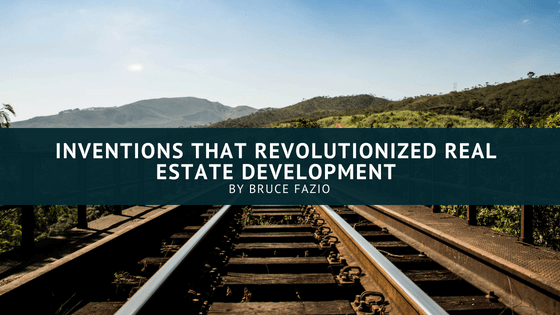 Inventions That Revolutionized Real Estate Development