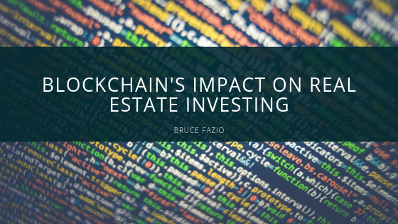 Blockchain's Impact on Real Estate Investing