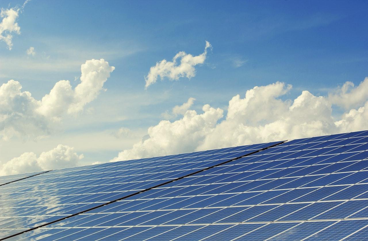 Solar Panels | Bruce Fazio