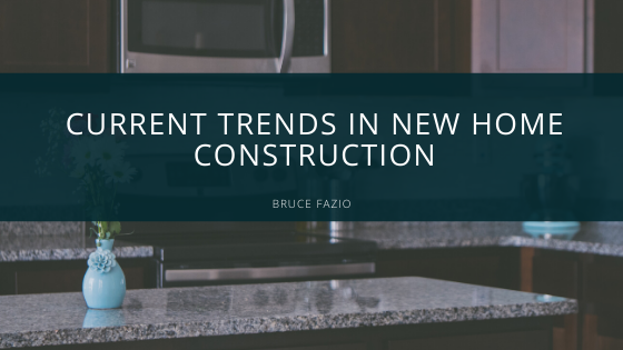 Current Trends in New Home Construction
